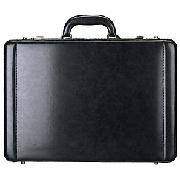 Antler Berkeley Attache Case, Black