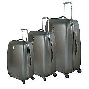 Antler Rubis Trolley Cases, Bronze