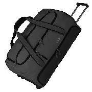 Antler Urbanite Large Trolley Bag, Black