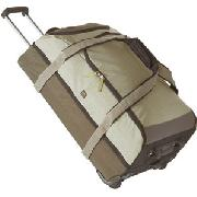 Antler Urbanite Large Trolley Bag, Stone