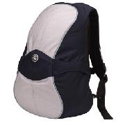 Crumpler Base Toucher Laptop Backpack, Black