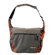 Jansport Elefunk Messenger Bag, Grey
