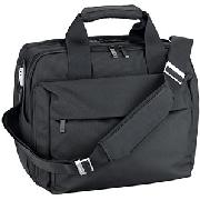 Mandarina Duck Work Travel Bag, Black