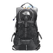North Face Hammerhead Back Pack, Orange/Black