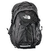 North Face Surge Backpack, Black
