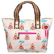 Pink Lining For John Lewis Birds and Bees Yummy Mummy Busy Day Shopper