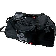 Quiksilver Nap Century Wheeled Bag, Black