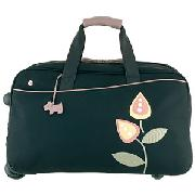 Radley Secret Garden Wheeled Holdall