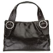 Ri2k Deneuve Tote Bag, Black