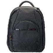 Samsonite Pro-Dlx 750 Series Laptop Backpack, Black
