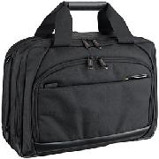 Samsonite Pro-Dlx Expandable Laptop Bag, Black