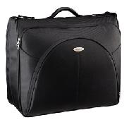 Samsonite X'lon Expandable Suiter, Black