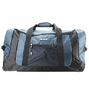 Skyway Westport Duffle Bag, Blue, 46cm