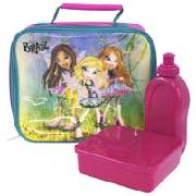 Bratz Cool Lunch Bag Kit