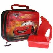 Disney Cars Lunch Bag Kit