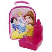Disney Princess Lunch Bag Kit