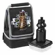 Doctor Who Lunch Bag Kit