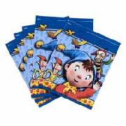 Noddy Lootbags 8 Pack