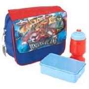 Power Rangers Mystic Force Lunch Bag Kit
