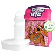 Scooby-Doo Lunch Bag Kit