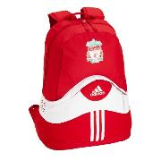 Adidas - Liverpool Football Club Backpack 2007/2008