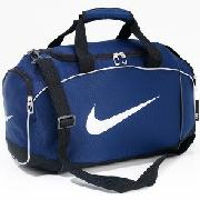 "Nike - ""Brasilia"" Medium Duffle"