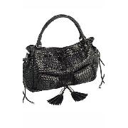 Suzy Smith - Tassle Bag