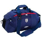 Umbro - England 07 Medium Holdall