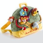 Who's In the Jungle - Playset Backpack