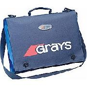 Analysis Coaching Bag