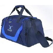 Gilbert Holdall Bag