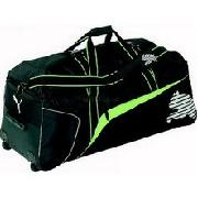 Puma Ballistic Team Wheel Bag