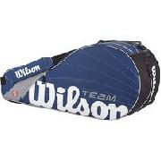 Wilson Team Six Racket Thermal