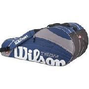 Wilson Team Super Six Bag
