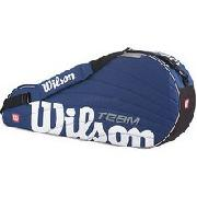 Wilson Team Triple Thermal Bag