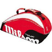 Wilson Tour 3 Racket Tennis Racket Bag