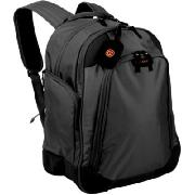 Carlton Groove Laptop Backpack