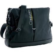 Delsey Jungle Urban Messenger Bag - Pc Protection