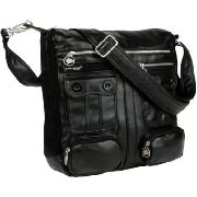 Dunlop North/South Messenger Bag