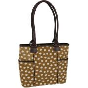 Easton Design Studio Spot Tote Handbag