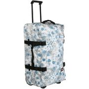 Eastpak Transfer M - Medium Wheeled Duffel - Prints
