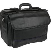 Falcon Soft Sided Duraskin Pilot Case