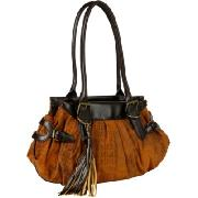 Jane Shilton Glenwood East/West Two Handle Shoulder Bag