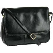 Jane Shilton Organisers Handbag with Flap
