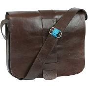 Jost Carlo Shoulder Bag (Medium)