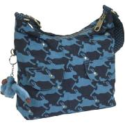 Kipling Basso Rabbit Small Shoulder Bag