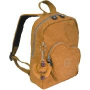 Kipling Bellis - Primary School Backpack with Padded Shoulder Straps