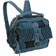 Kipling Candy (Dancing Flame) - Handbag Convertible To Backpack