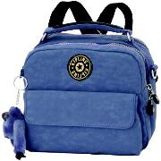 Kipling Candy - Handbag with Removable Shoulder Strap (Convertible To Backpack)