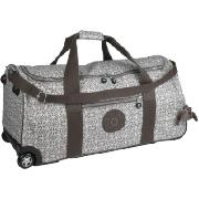 Kipling Canyon Mc - Large Wheeled Duffel